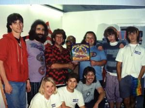 Solar Circus at Woodstock Trading Company